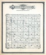 Linsell Township, Marshall County 1928